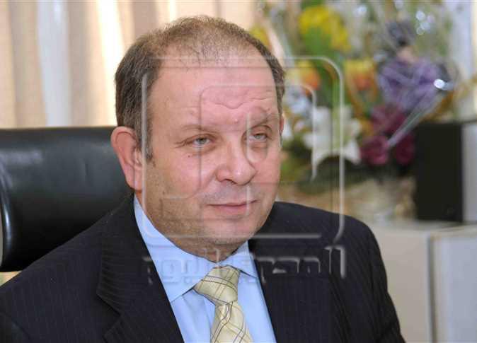 رئيس الريف المصري
