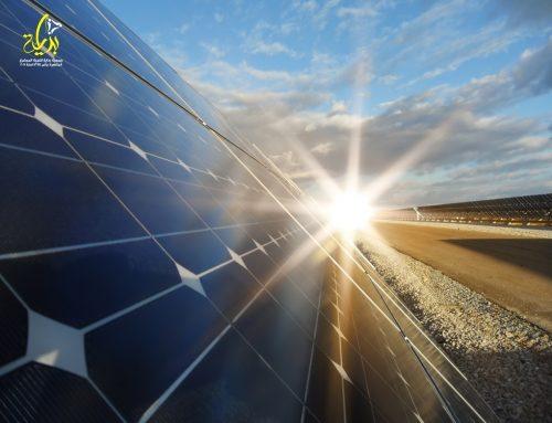 """محطة """"بنبان"""" للطاقة الشمسية تحصل على جائزة التميز الحكومى العربية لأفضل مشروع للطاقه الشمسيه"""