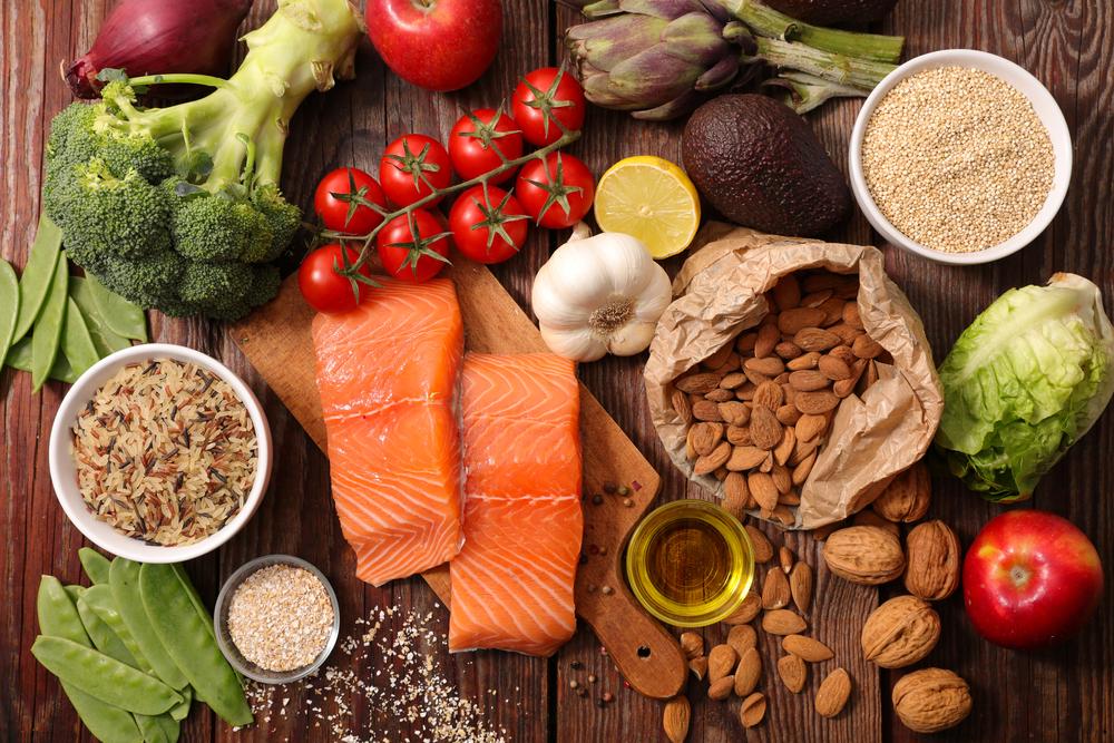 بداية – إليك سلسة الغذاء الصحى .. لصحة اقوي 💪