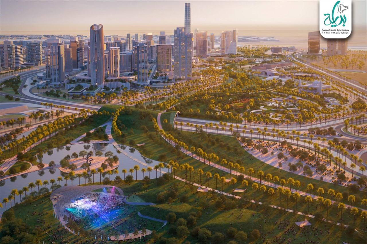 بداية – اليك 5 أسباب للاستثمار في العاصمة الإدارية الجديدة